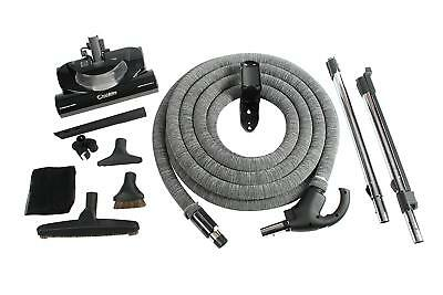 Roll over image to zoom in Cen-Tec Systems 92938 Central Vacuum CT20DXQD Kit wi