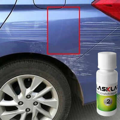 Car Auto Repair Wax Polishing Heavy Scratches Remover Paint Care Maintenance New