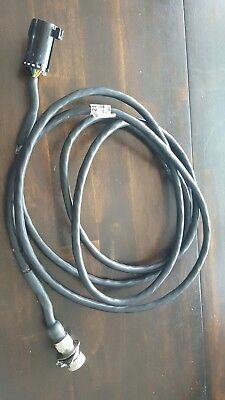 Bobcat 7175321 Loader 7-Pin Wire Harness NEW. Ownbx.