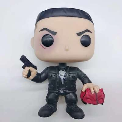Funko Pop! Marvel Daredevil Punisher #216 CHASE Vinyl Figure toys NO BOX