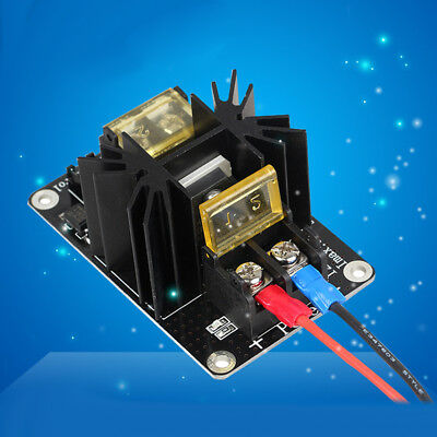 ITS- HK- 30A MOS Tube Hot Bed High Current Power Expansion Module For 3D Printer