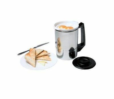 New Birko Lunch Mate DHS8 800ML Lunch Warmer Food Heater
