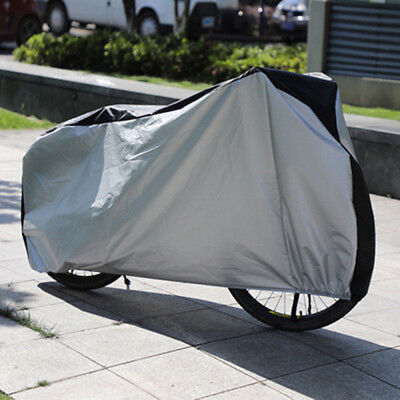 Universal Waterproof Bicycle Cycle Bike Cover Outdoor Rain Dust Protector