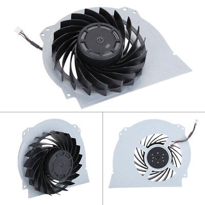 For Sony PlayStation 4 PS4 PRO 7000-7500 Internal Cooling Fan DC12V Replacement