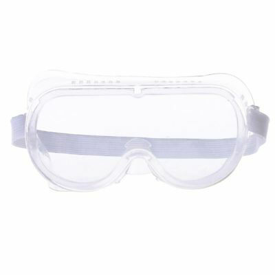 Safety Goggles Eye Glasses Protection Protective Anti Dust For Industrial Lab
