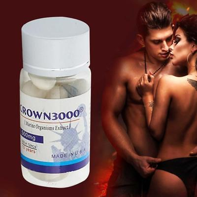 12pills Tiger King Crown 3000 Male Enhancement INCREASE DURATION EXTENDED DELAY