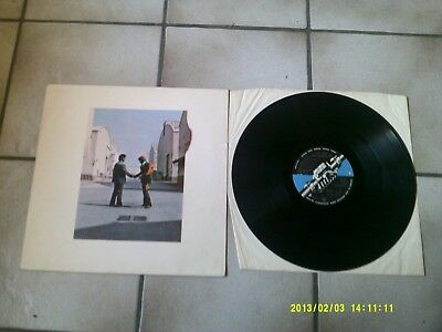 LP Pink Floyd - Wish You Were Here