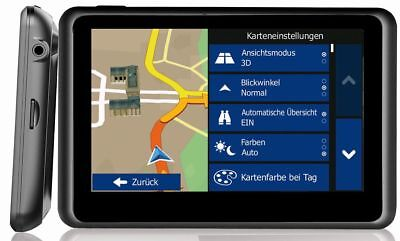 Blaupunkt Travelpilot 65 Active EU LMU 8GB PKW Navigation Europa Bluetooth TMC