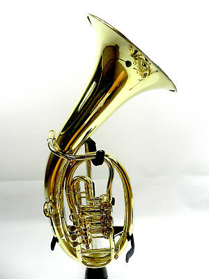 Althorn Saxhorn Alt Amati After Completly Renovated (DR18-160)