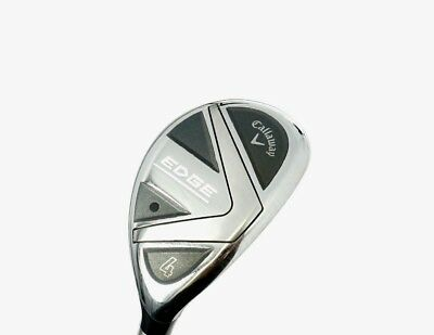 CAHLAD030 LADIES CALLAWAY XR16 #5 HYBRID 27°/ LADIES BASSARA SHAFT