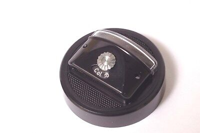 K394~ Genuine Rolleiflex F Model Replacement Light Meter Cover