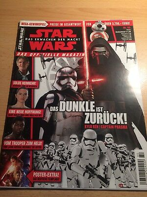 Star Wars Magazin Nr. 80