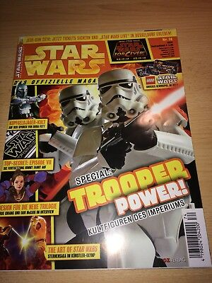 Star Wars Magazin Nr. 74