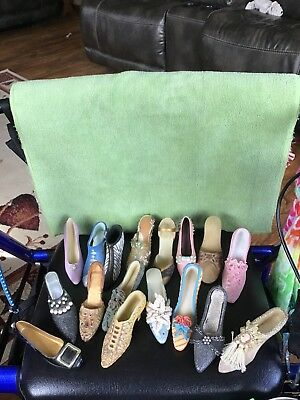 17 Assorted My Treasure minture shoes