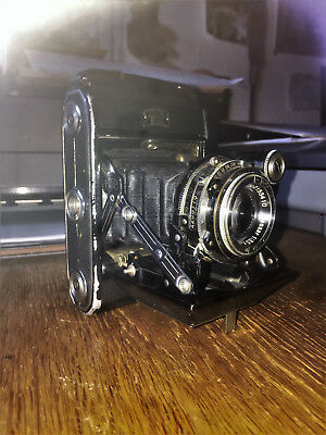 Zeiss Ikon super ikonta 531