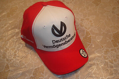 Mick Schumacher Kinder Cap