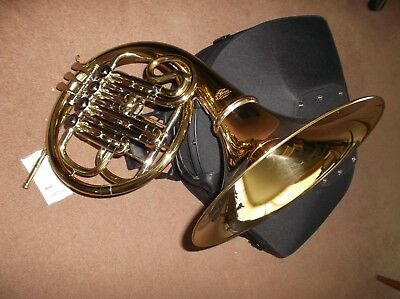 J Michael French Horn FH 700