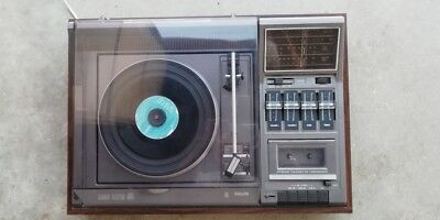 Philips Music Center 990 - Vintage Stereo