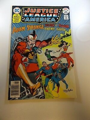 Justice League of America #138 VF- condition Huge auction going on now!