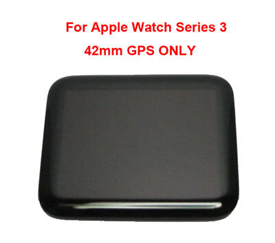 USA LCD Touch Screen Digitizer Assembly for Apple Watch iWatch Series 3 GPS 42mm