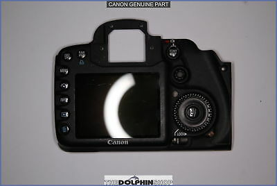 Canon 7D CG2-2644 COVER ASS'Y BACK REPAIR PART ERSATZTEIL