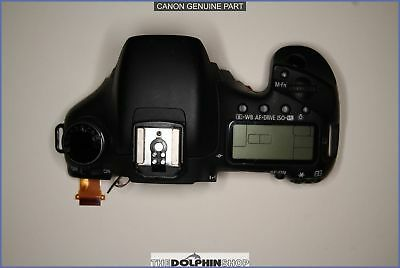 Canon 7D CG2-2643 COVER ASS'Y, TOP REPAIR PART ERSATZTEIL