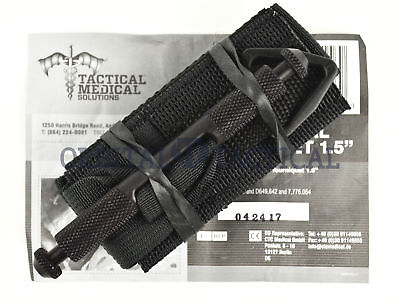 Tactical Medical Solutions Gen 4 SOF Metal Rod Tourniquet 1.5 Wide SOFT-W