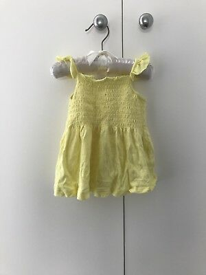 Seed Baby Summer Top 6-12m