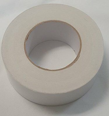 Double Sided Rug Carpet Tape - Heavy Duty Adhesive Tape for Indoor/Outdoor Rugs