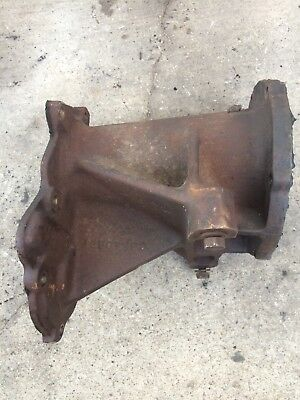 Chevy Sm465 1990 4 Speed Transfer Case Adapter 208 And 241 Casting # 15587793