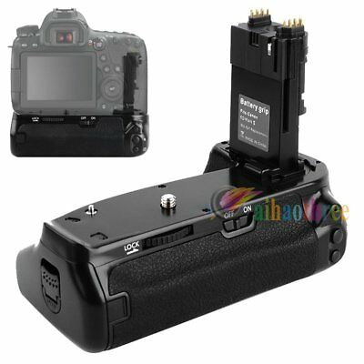 Vertical Battery Grip Holder For Canon EOS 6D Mark II 6DII 6D2 Camera【AU】