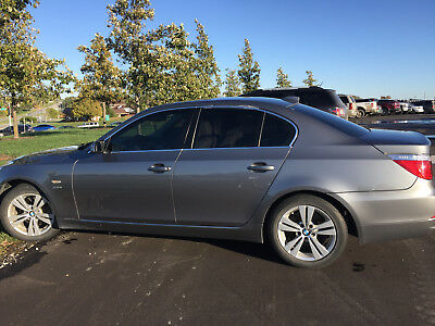 2009 BMW Other  BMW-528Xi  LOW Miles