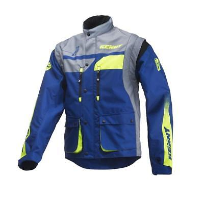 Kenny Track Enduro Chaqueta 2019 Marina Lima Motocross Enduro Mx Cross