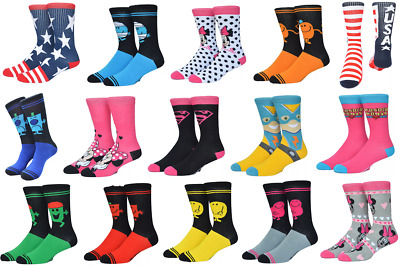 Calcetines Deportivos Ciclismo Muñecos, Sports Socks Cycling