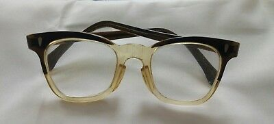 50er Jahre Cateye Brille ,fifties,Retro,Vintage,NierentischÄra,Rockabilly