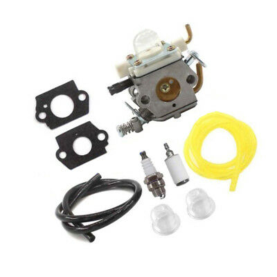 New Carburetor Kit Replacement For Echo PB-250 Leaf Blower Walbro WTA-33-1 Carb