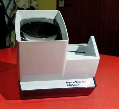 Vintage Pana Vie Automatic Slide Viewer By Viewmaster International