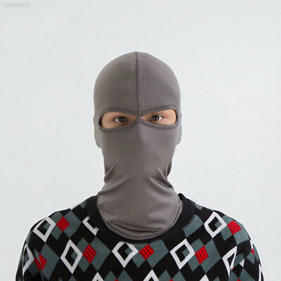 D1AE Full Face Mask Ski Neck Protecting Neck Motorcycle Outdoor Balaclava Cover