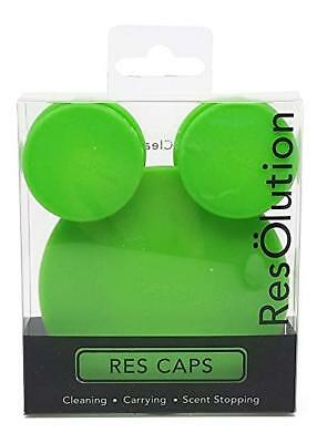 Res Caps® Bong Cleaning Caps