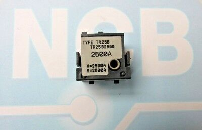 Ge General Electric Tr25B2500 2500A Rating Plug