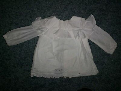 Baby girl M&S Blouse Top bundle 3-6 Months