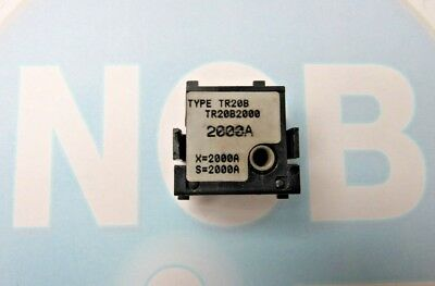 General Electric Tr20B2000 2000A Rating Plug