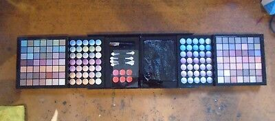 SHANY All In One Harmony Makeup Kit - Ultimate Color Combination