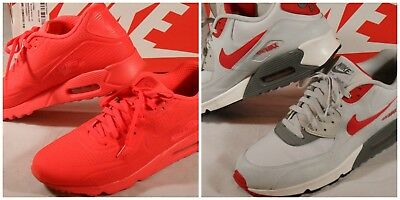NIKE AIR MAX 90 Essential. Men's Sizes. Running Sneakers
