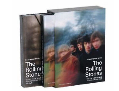 XXL Bildband ** The Rolling Stones ** Out Of Their Heads