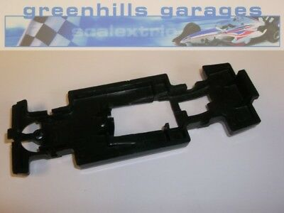 Greenhills Scalextric Ford RS1600 chassis plate  C52/C109/C118 Used - P3345 ##x