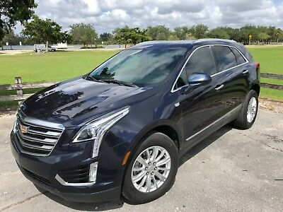 2017 Cadillac XT5 LUXURY LOADED 9K MILES ONLY NO RESERVE!! 2014,2015,2016 LINCOLN MKX SUV CADILLAC SRX XT5 FORD CHEVROLET DODGE SPORT SUV