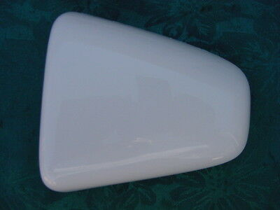 Sea Ray 688721 Ventilation Cover Hull Clam Shell Side Vent Size 5-11/16 X 5 New!