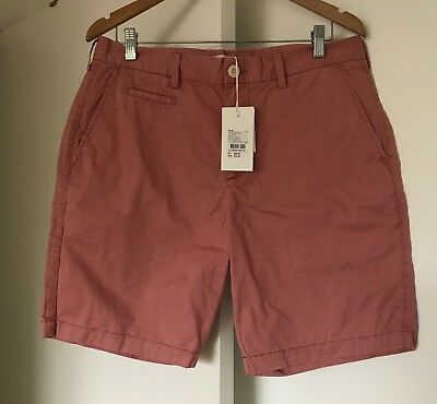 country road men shorts BNWT size 34