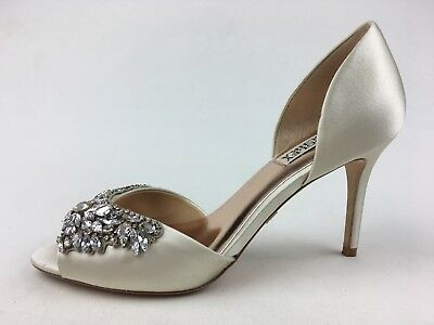 960e5cd0aa1 Badgley Mischka Candance Dress Pumps - Women s Size 7.5